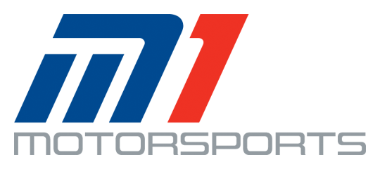 New Clients: M1 Motorsports